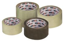 Lepící páska 48 mm x 60 m hnědá (36) MUROLL 1