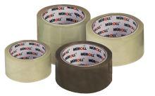 Lepící páska 48 mm x 60 m transparentní (36) MUROLL