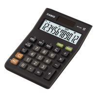 Kalkulačka Casio MS 20 B S, černá