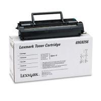 Toner Lexmark Optra E+ 4026, 69G8256, černá, originál