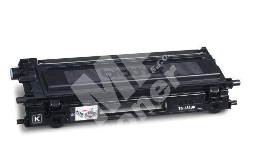 Renovace toneru Brother TN130BK HL-4040CN, 4050CDN, DCP-9040CN, 9045CDN černý