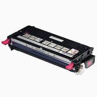 Toner Dell 3110CN, červená, MF790, 593-10167, originál