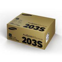 Toner Samsung MLT-D203S, M3320, M3370, M3820, M3870, M4020, M4070, black, SU907A, originál
