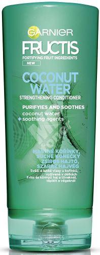 Garnier Fructis Coconut Water posilující balzám na mastné kořínky a suché konečky vlasů