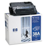 Toner HP Q1338A, LaserJet 4200, black, 38A, originál