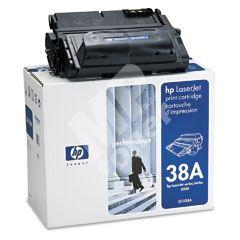 Toner HP Q1338A HP LaserJet 4200, black, originál