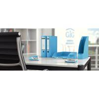 Stolní děrovač Leitz NeXXt 5008, 30 listů, světle modrý 6
