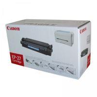 Toner Canon EP-27, black, originál 2