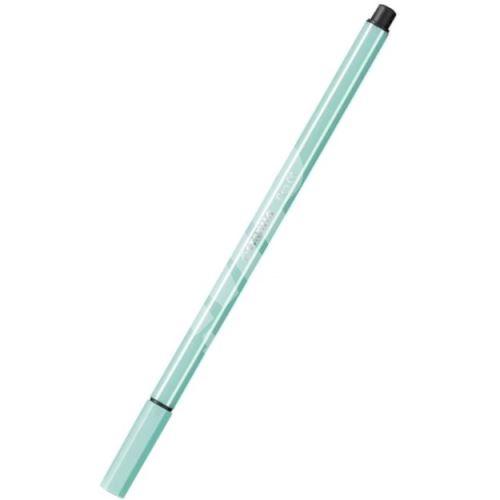 Fix, 1 mm, STABILO Pen 68, ledově zelená 1