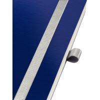 Zápisník Leitz STYLE A5, měkké desky, linkovaný, titanově modrý 6