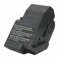 Toner Kyocera TK-9, originál 4