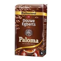 Káva Douwe Egberts Paloma, zrnková, pražená, 1000 g