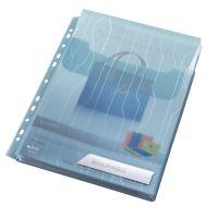 Závěsné desky Leitz CombiFile s rozšiřitelnou kapacitou, modré 4