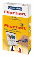 Značkovače Centropen 8560 Flipchart