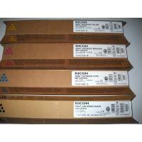Toner Ricoh MPC2551/2551SP/2031/2051/2531, yellow, 841507, originál