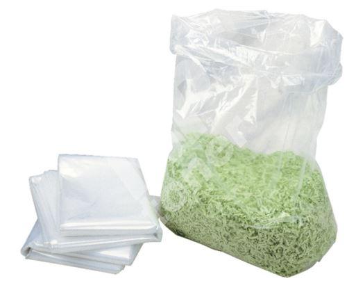 Plastové pytle HSM SP 4980/SP 5080 (6 209 995 000) 1