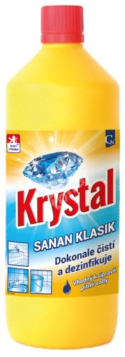 Krystal Sanan Klasik 1 l 1