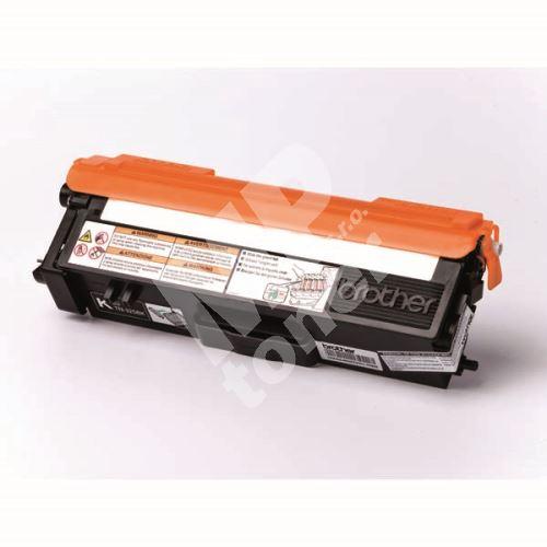 Toner Brother TN-325BK, HL-4150CDN/4570CDW, black, TN325BK, originál