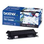 Toner Brother TN-130BK, HL-4040CN, 4050CDN, DCP-9040CN, MFC-9440C, černý, TN130BK originál