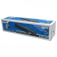Toner Epson C13S050190, AcuLaser C1100, black, originál
