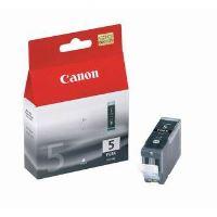 Cartridge Canon PGI-5BK, originál 4