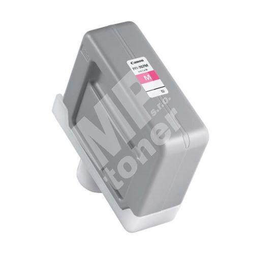 Cartridge Canon PFI-307M, 9813B001, magenta, originál 1