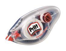 Korekční strojek Pritt Compact Roller 8,4mm x 8,5m, jednorázový