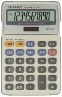 Kalkulačka Sharp EL-334F