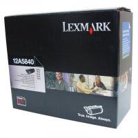 Toner Lexmark 12A5840 T616, T612, originál 5