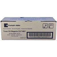 Toner Triumph Adler 4462610114 CLP 3626, 4626, 4630, P-C3060DN, magenta, originál