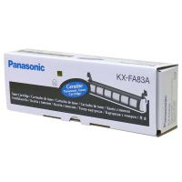 Toner Panasonic KX-FA83E, KX-FL513EX KX-FL613EX black originál