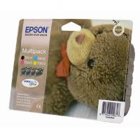 Inkoustová cartridge Epson C13T061540A, D68, D88, DX3850, DX4850, DX4200, sada originál