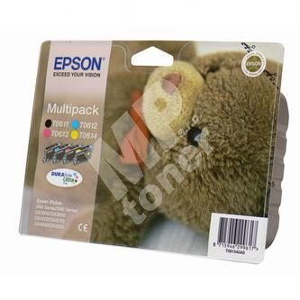 Cartridge Epson C13T061540A, originál 1