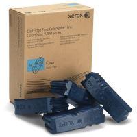 Inkoust Xerox 108R00837, ColorQube 9201, 9202, 9203, 9302, cyan, originál