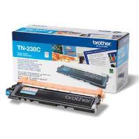 Toner Brother TN-230C HL-3040CN 3070CW DCP-9010CN 9120CN MFC-9320CW cyan originál