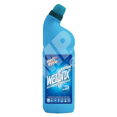 WD Welltix dezinfekční prostředek Ocean 1l