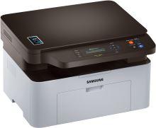 Samsung SL-M2070W MFP, WiFi