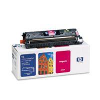 Toner HP Q3963A, Color LaserJet 2550, magenta, 122A, originál