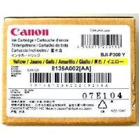 Inkoustová cartridge Canon BJIP300, Canon CX-320, 350, yellow, originál