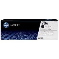 Toner HP CE278A, LaserJet Pro P1566, M1536, black, 78A, originál
