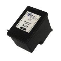 Renovace cartridge HP C9364EE černá, No. 337