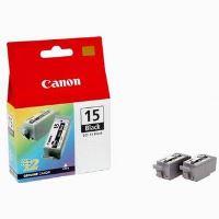 Cartridge Canon BCI-15B, 1bal/2ks, originál 4