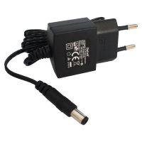 Síťový adaptér Rebell AD PDC EU, 220V (el.síť), 6V, 300mA, napájení kalkulaček