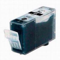 Inkoustová cartridge Canon BCI-3eBK černá, originál