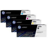 Toner HP CF360X, black, 508X, originál 2