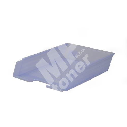 Box na papír Chemoplast poloprůhledný, matně bílý 2