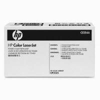 Sběrná nádobka toneru HP CE254A, Color LaserJet CP3525, black, originál