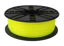 Tisková struna Gembird (filament) HIPS, 1,75mm, 1kg, žlutá
