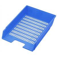 Box na papír Chemoplast modrý