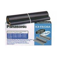 Fólie Panasonic KX-FA136A 1bal/2ks originál